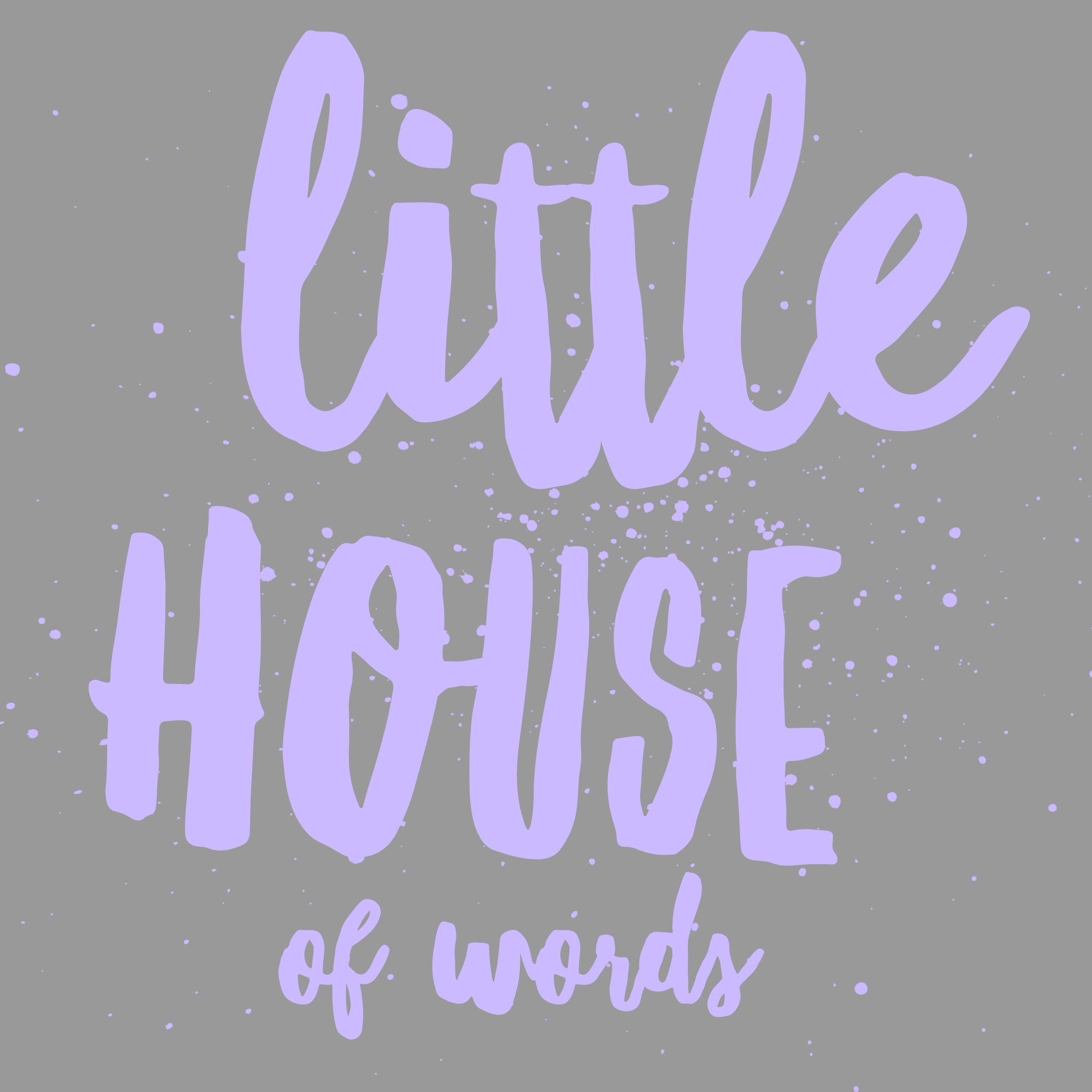 Little House of Words